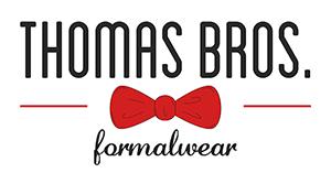 Thomas Brothers Formalwear