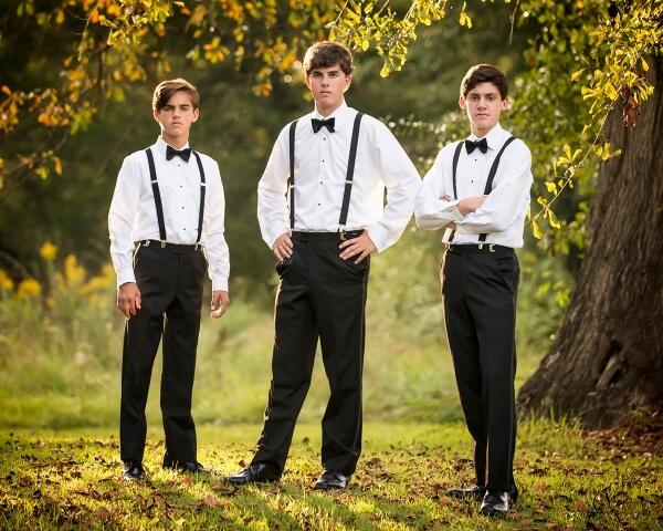 Locations - Thomas Brothers Formalwear